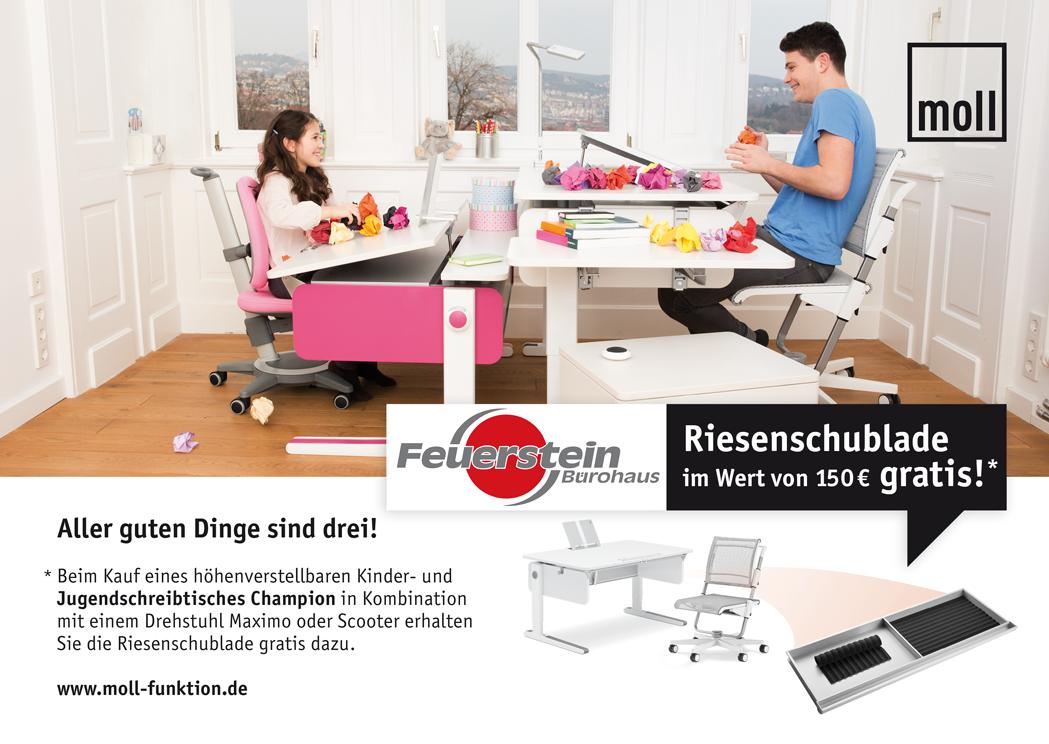 Ergonomie Für Kinder Bürohaus Feuerstein